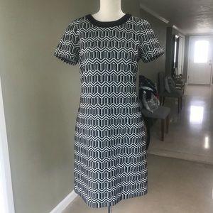 ❤️ LIKE NEW BANANA REPUBLIC Dress Size 6 LBD ❤️